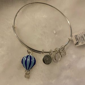 Alex and Ani Charity by Design We Rise Bangle